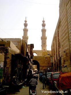 Cairo Historico Egipto