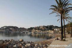 Port de Soller Mallorca España