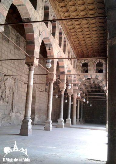 La Ciudadela de El Cairo