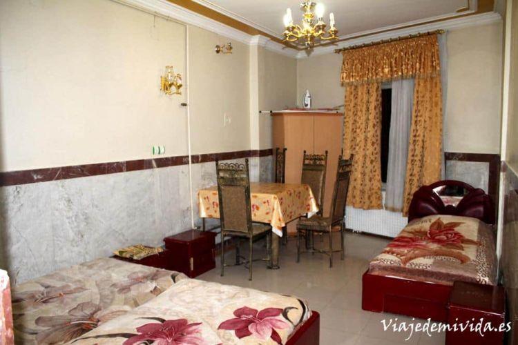 Hotel Kermanshah Iran