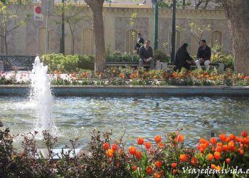 Mi viaje y recomendaciones para viajar a Teherán