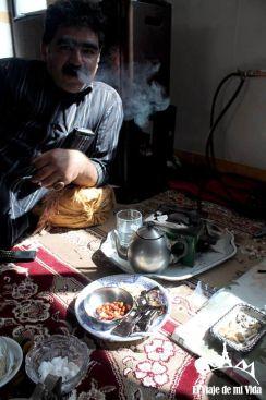 Casa en Irán