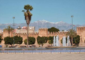 Sitios que ver en Marruecos