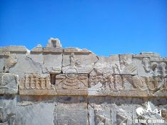 Palacio de Darío