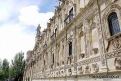 Convento de San Marcos León España