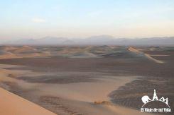 El Desierto de Yazd