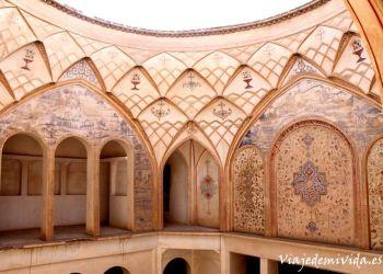 Mi viaje y recomendaciones para viajar a Kashan