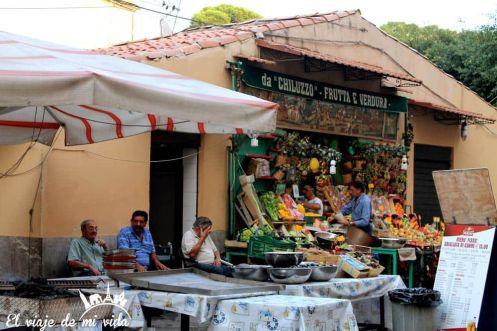El Padrino Palermo Sicilia