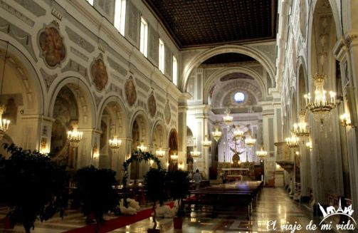 Iglesias Palermo Sicilia