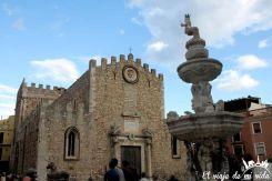 Centro Taormina Sicilia
