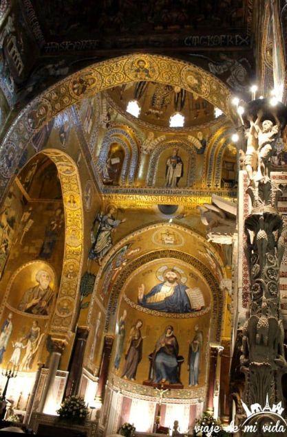 Palacio de los Normandos 4 Palermo Sicilia
