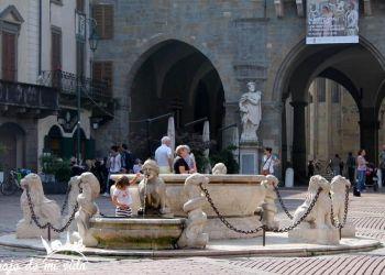 Guía y recomendaciones para viajar a Bérgamo