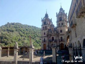 Santuario Ermitas Galicia
