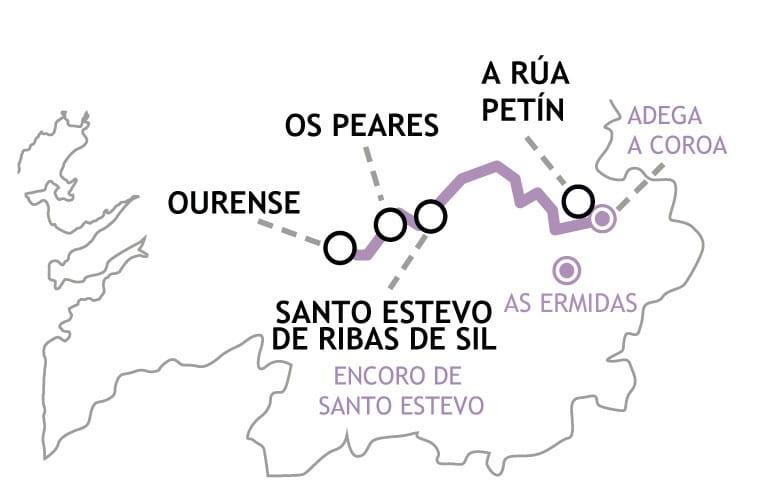 Ruta del Valdeorras