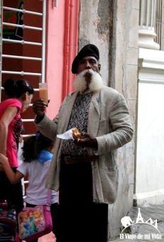 La autenticidad de los cubanos