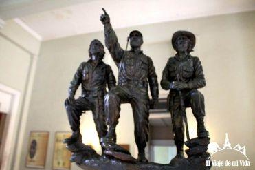 Museo de la Revolución