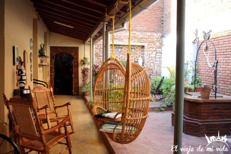 Casa Martica Trinidad Cuba