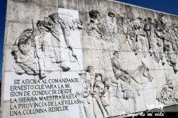 Che Santa Clara Cuba