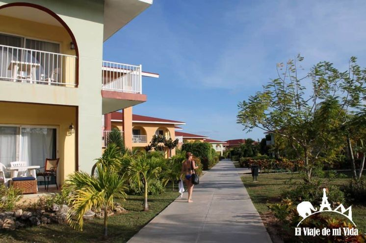 Memories Caribe Cayo Coco Cuba