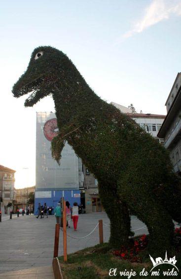 Dinoseto Vigo Galicia