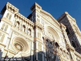 Santa Maria Dei Fiori en Florencia