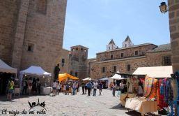 Casco histórico de Cáceres, Extremadura
