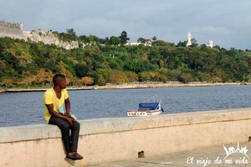 Cuba Tacon en La Habana. Cuba