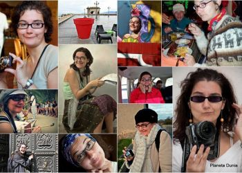 Entrevista a Ana Isabel Escriche del blog Planeta Dunia