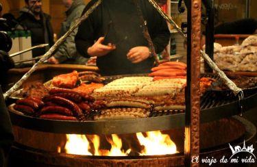 salchichas-mercados-navidad-alemania
