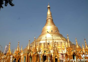 13 consejos para viajar a Myanmar