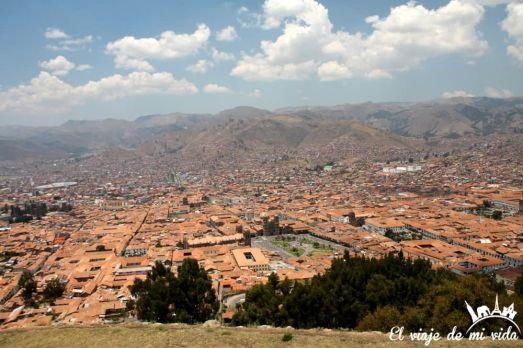 Afueras de Cusco, Perú