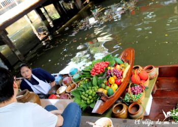 15 consejos para viajar a Tailandia
