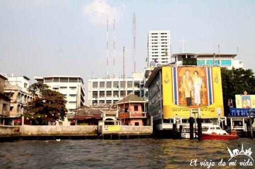 Reyes de Tailandia