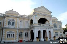 Ayuntamiento de George Town