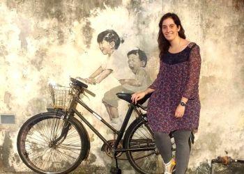 Mi viaje y recomendaciones para viajar a Penang