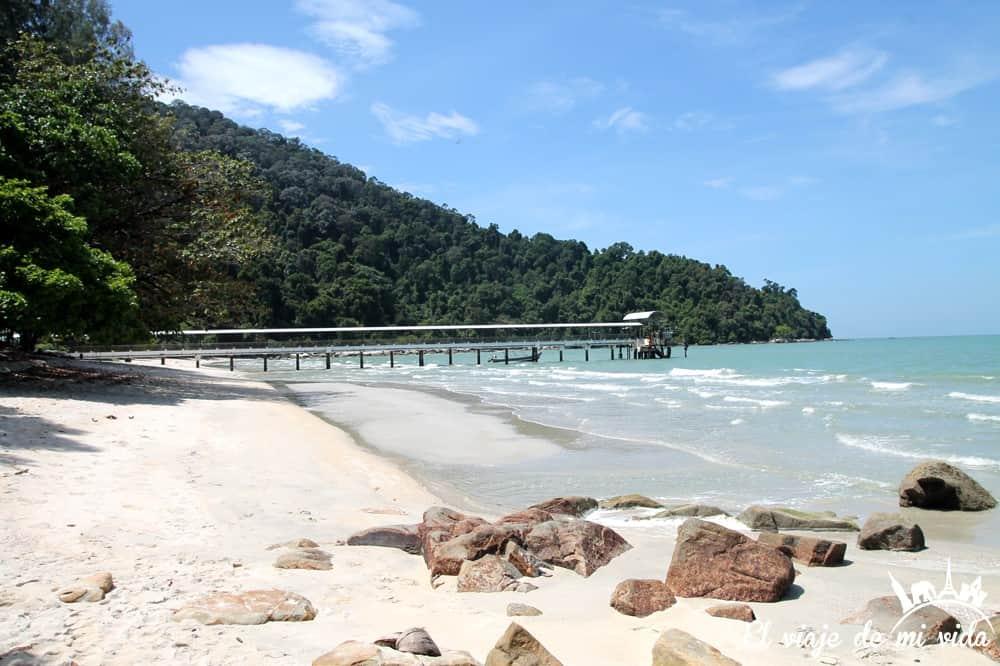 Información Para Viajar A Malasia El Viaje De Mi Vida