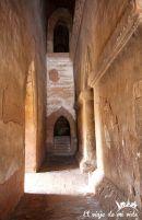 Templo de Dhammayan Gyi, Bagan, Myanmar