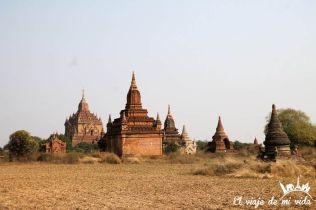 Templos perdidos