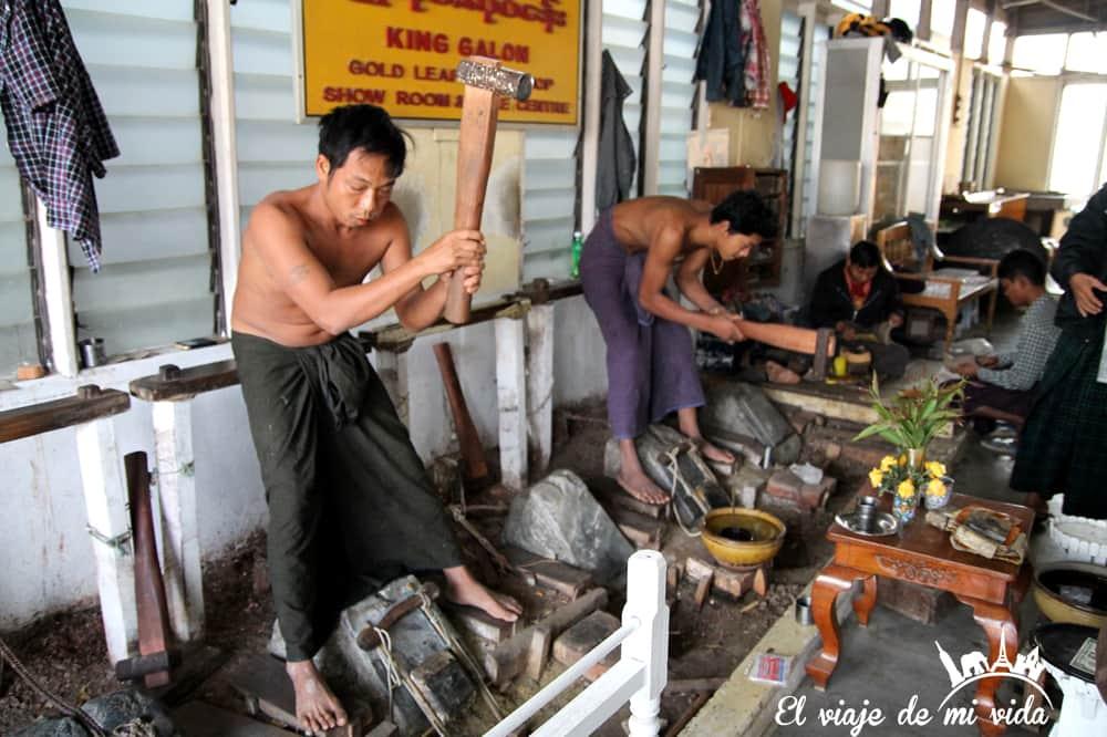 fabrica-pan-de-oro-mandalay-myanmar