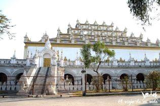 El templo de Shwenandaw