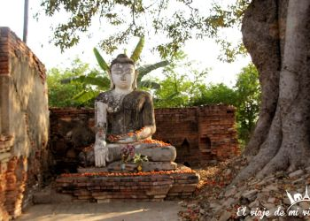 Sitios que ver en Myanmar