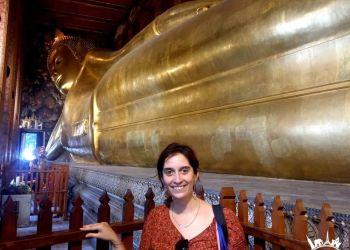 Mi viaje y recomendaciones para viajar a Bangkok