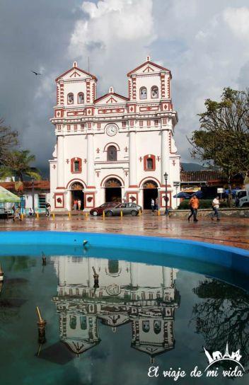 La Iglesia de Guatapé