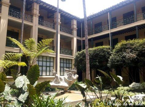 Edificio de San Ignacio