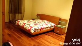 Mi habitación en Riga