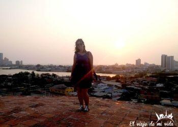 Guía y recomendaciones para viajar a Cartagena de Indias