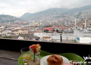 Mi viaje y recomendaciones para viajar a Quito