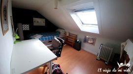 Habitación Airbnb