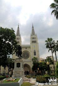 La Catedral de Guayaquil, Ecuador
