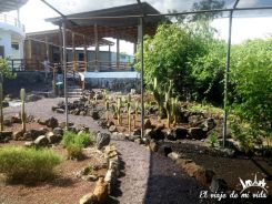 La Estación Darwin de Galápagos